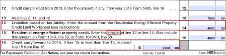 how to claim the federal 30 tax credit for installing solar