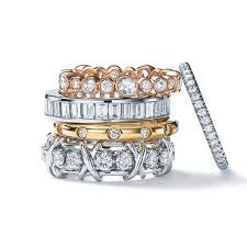 tiffany rings bands images Tiffany has captured our hearts with its rose gold engagement jpg__