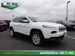 used jeep cherokee for sale mt orab chrysler dodge jeep ram vehicles for sale in mt orab
