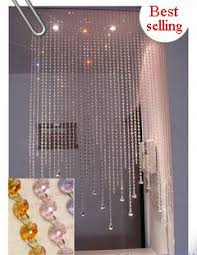 Curtains For Entrance Door Beaded Door Entry U0026 Fashion Eelegant Golden Design Wrought Iron