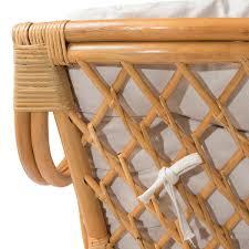 meubles en bambou salon en bambou elim salon en bambou avec canapé table et chaises