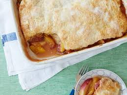 cobbler recipe the neelys food network