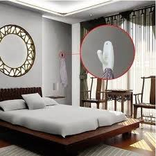 spy camera in the bedroom wholesale 720 x 480 30fps clothes hook motion detection spy camera