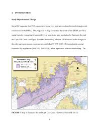 Tug Maps Technical Peer Review Of The Buzzards Bay Risk Assessment Letter