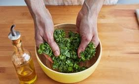 comment cuisiner le chou kale préparer le chou kale les fruits et légumes frais