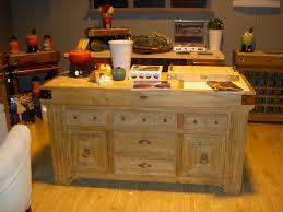 billot de cuisine meubles aménagés maison kitchen meubles armoire