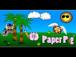 paper pig text