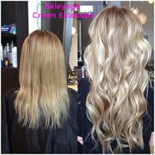 permanent extensions permanent extensions crown extension hair