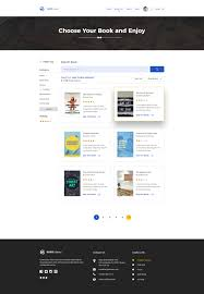 susis library psd template by pixelan themeforest
