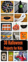 Halloween Crafts For Elementary Students by 437 Best Halloween Images On Pinterest Halloween Ideas
