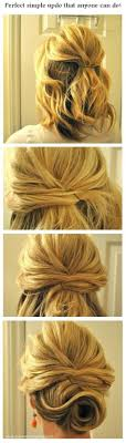 hairstyles i can do myself i need good wedding hair i can do myself for an upcoming black tie