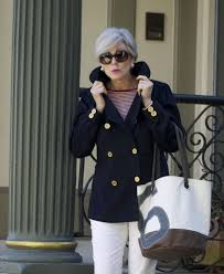 preppy for women over 50 trends come and go but true style is ageless outfit post feeling