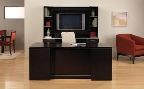 Black Desk Office Desk Options Available At Rof