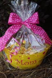 gift basket wrapping paper gift basket new baby gifts gift and auction