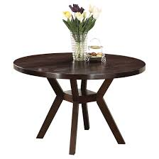 Espresso Dining Room Furniture Drake Dining Table Wood Espresso Acme Target