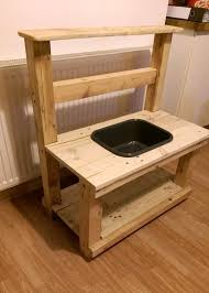 Diy Pallet Wood Distressed Table Computer Desk 101 Pallets by 39 Best Pallet Furniture For Kids Images On Pinterest Diy