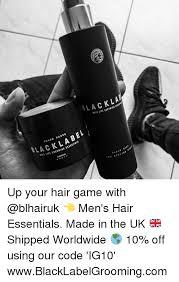black label hair 25 best memes about hair games hair games memes