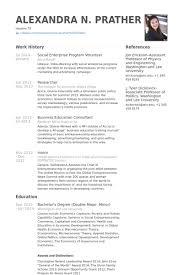 Resume Sample For Volunteer Work by Sample Administrative Assistant Resume Volunteer Work Resume