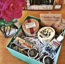 Travel Gift Basket December 2014 She Is Going Places