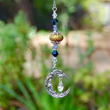 goddess moon decoration jg beads