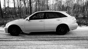 lexus is200 modified lexus is200 white u2013 automobil bildidee
