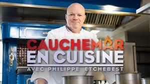 replay cauchemar en cuisine philippe etchebest vidéos replay de cauchemar en cuisine avec philippe etchebest à