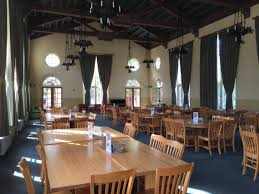 Branner Dining Hall  Stanford Arts - Bing dining room stanford