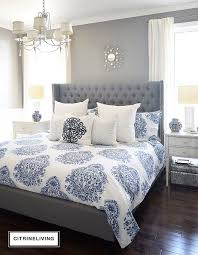 best 25 grey and white bedding ideas on pinterest grey bedrooms