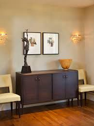 A Lesson In Lighting How To Use Wall Sconces - Wall sconces for dining room
