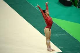 Winter Garden Gymnastics - aly raisman olympic gymnast says she was sexually abused by