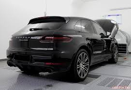 porsche macan and cayenne racing porsche macan and cayenne s 3 6l turbo tuning