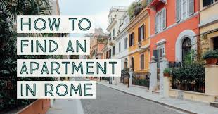 an american in rome rome food travel