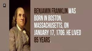 biography facts about benjamin franklin 22 surprising facts about benjamin franklin 22 things you didn t