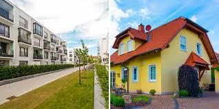 Wohnung Und Haus Kaufen Immobilienexperten Wohnungen Werden Immer Teuerer Business