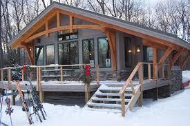timberframe home plans bristol hills timber frame case study