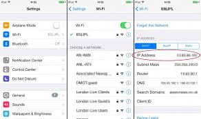 what is my up what is my ip how to find your ip address on iphone mac and