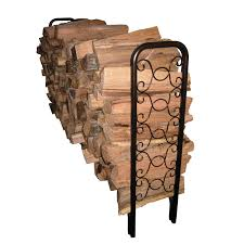 landmann log rack caddy w cover walmart com