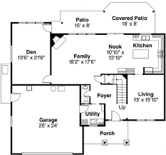 garrison house plans 4 bedroom 2 bath cottage house plan alp 01u1 allplans com