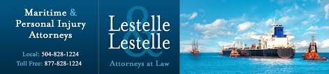 seamen maritime offshore injuries lestelle and lestelle law new