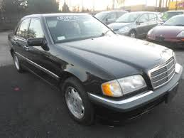 mercedes c class discount 1999 mercedes c class c 230 supercharged 4dr sedan in chicago