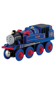 thomas tank wooden railway belle large vehicle engine myer