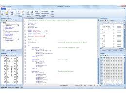picaxe editor 6 software picaxe