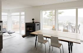 artistic clean clear dining room interior decoseecom clean dining