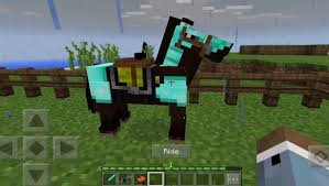 minecraft pe 0 15 update all the horse info you u0027ll ever need
