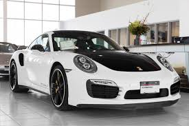 porsche turbo logo porsche 911 turbo s pfaff exclusive edition for sale in canada