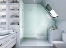 Bathroom Shower Wall Panels Reflect Acrylic Shower Wall Panel By Multipanel