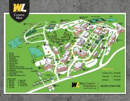 Ohio University Campus Map by Patient Information Dental Hygiene Program Wlu