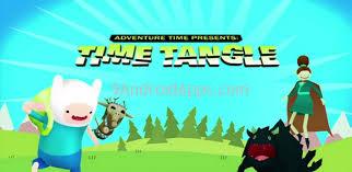 adventure time apk time tangle adventure time v1 0 3 apk