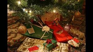 gift christmas tree youtube