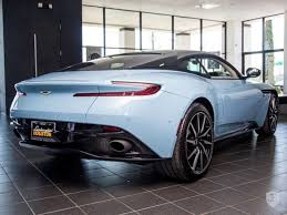 2017 aston martin db11 in houston united states for sale on